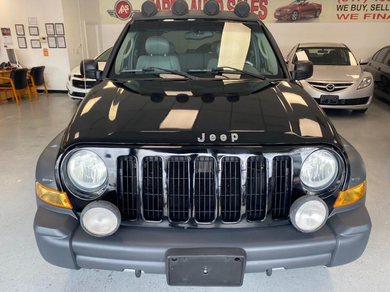 Jeep Liberty 2005 price $6,500
