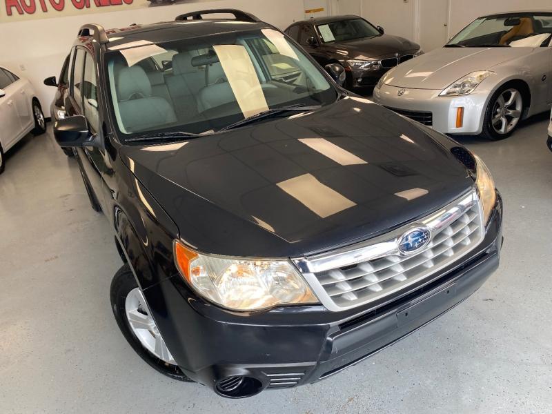 Subaru Forester 2012 price $9,498