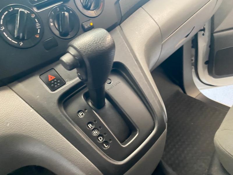 Nissan NV200 2015 price $13,498