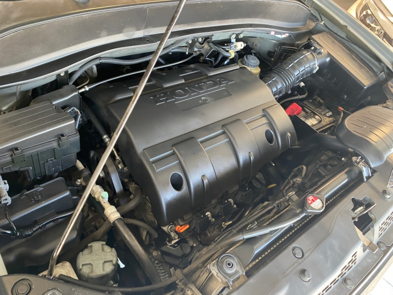 Honda Ridgeline 2009 price $10,498