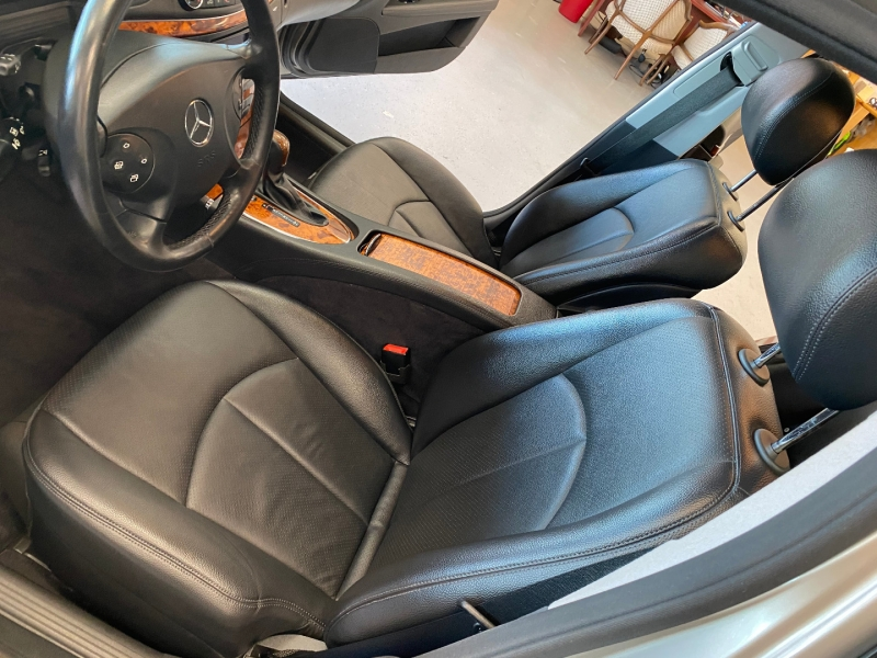 Mercedes-Benz E-Class 2006 price $10,500