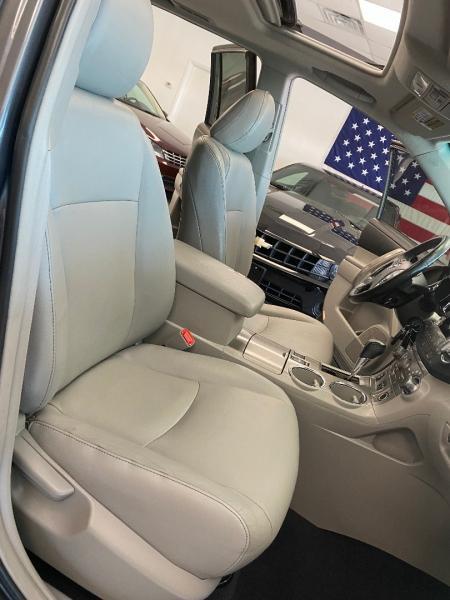 Toyota Highlander 2012 price $15,500