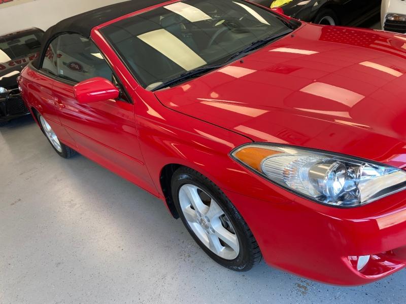 Toyota Camry Solara 2006 price $7,998