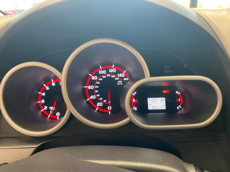 Pontiac Vibe 2009 price $7,498