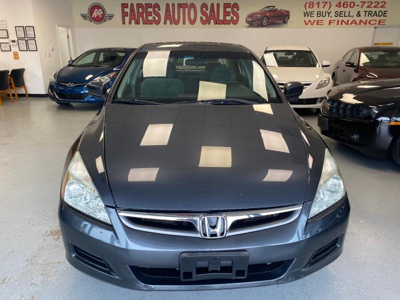 Honda Accord Sdn 2007 price $7,998
