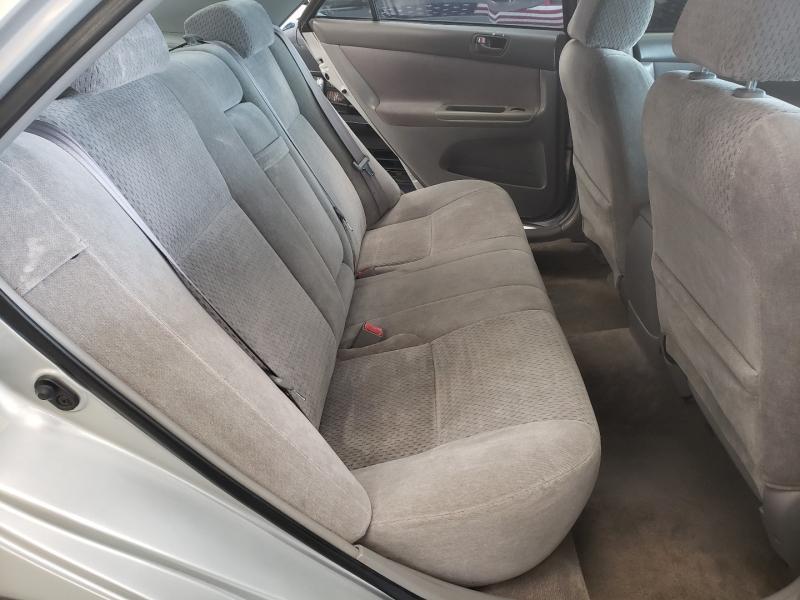 Toyota Camry 2002 price $5,498