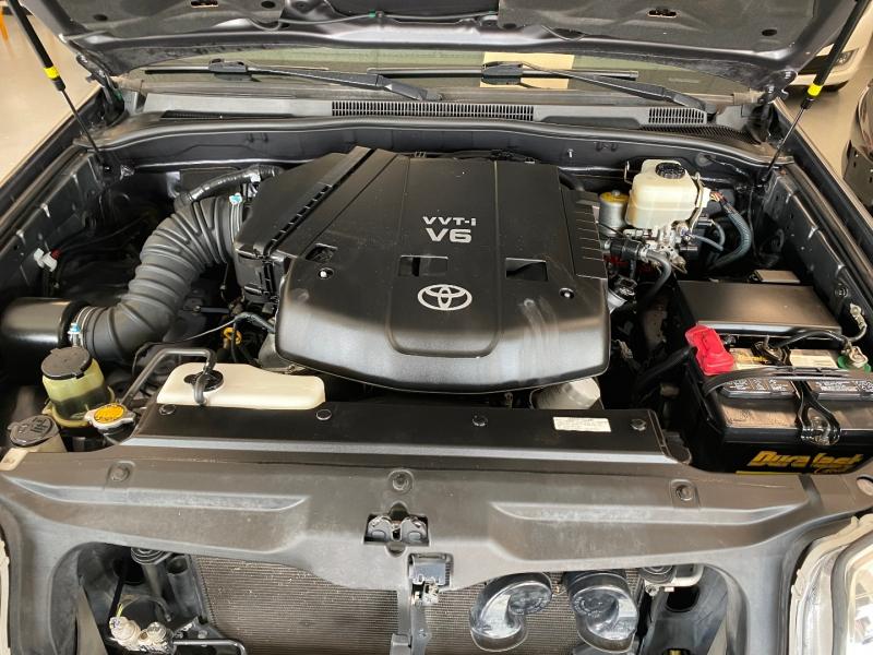 Toyota 4Runner 2009 price $14,500