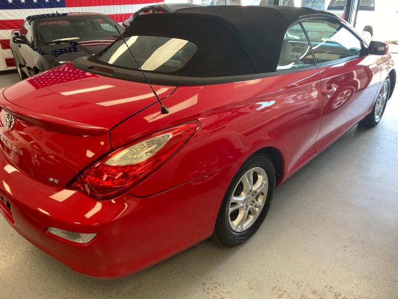 Toyota Camry Solara 2007 price $7,498