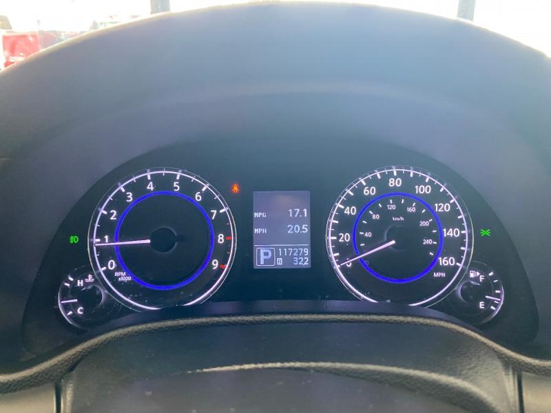 Infiniti G37 Sedan 2010 price $10,500