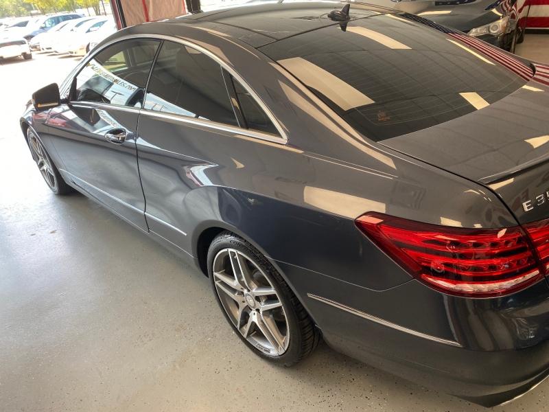 Mercedes-Benz E-Class 2014 price $21,000