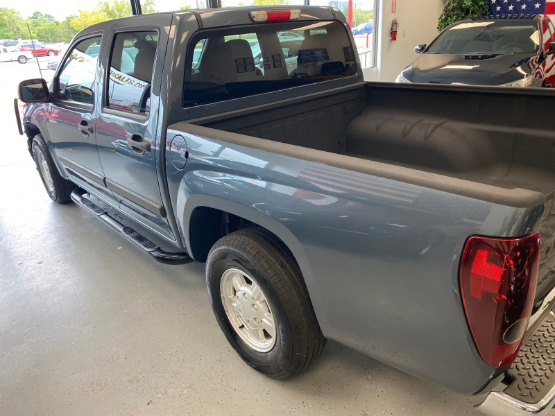 Chevrolet Colorado 2006 price $14,498