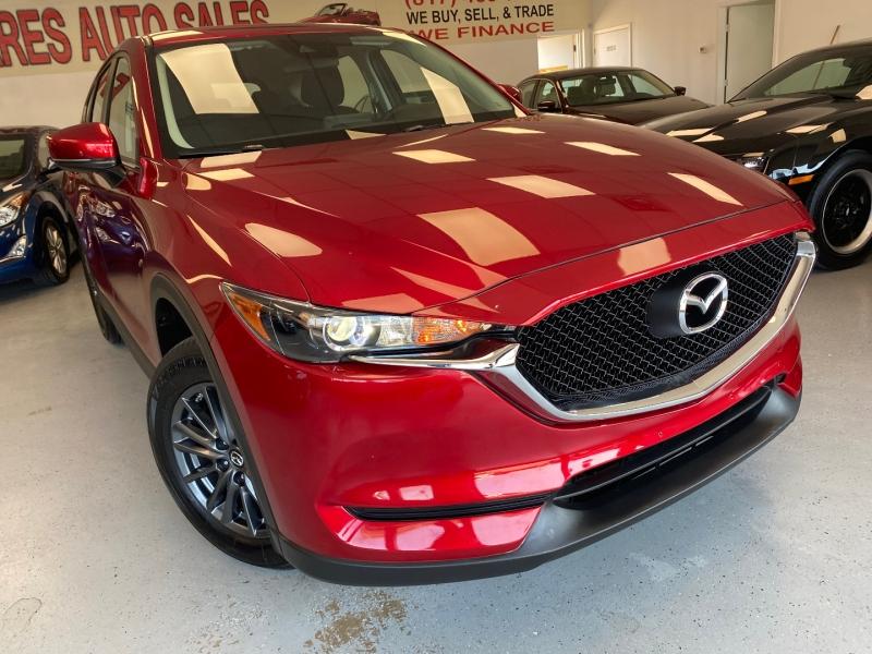 Mazda CX-5 2019 price $22,998