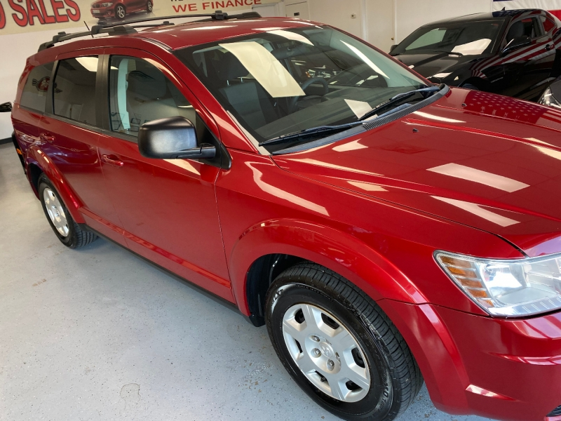 Dodge Journey 2009 price $7,498