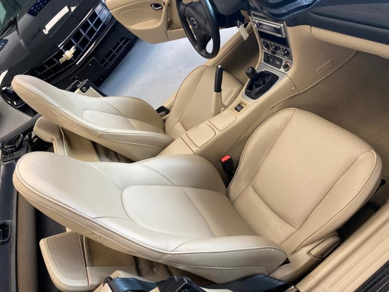 Mazda MX-5 Miata 2005 price $8,500