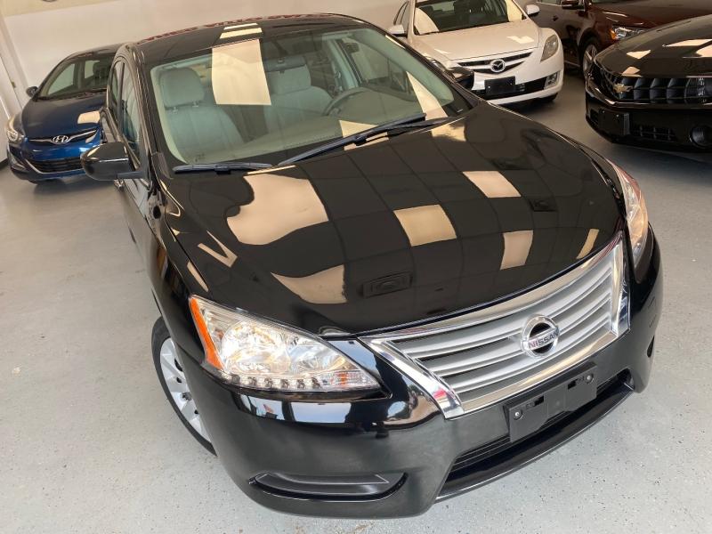 Nissan Sentra 2013 price $8,498