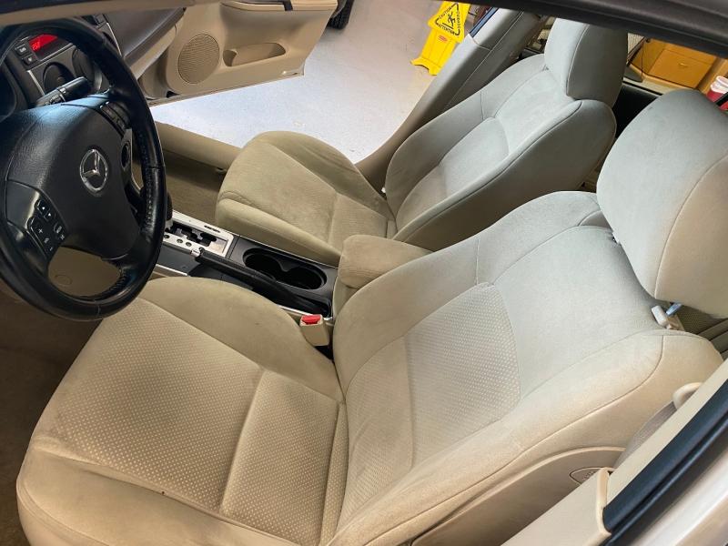 Mazda Mazda6 2008 price $5,500