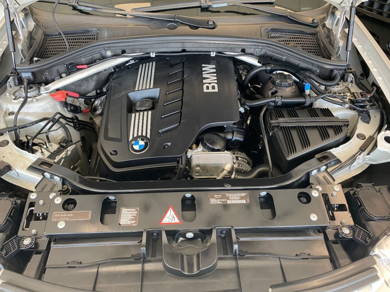 BMW X3 2011 price $10,500