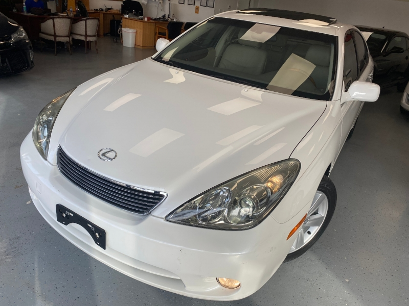Lexus ES 330 2005 price $8,498