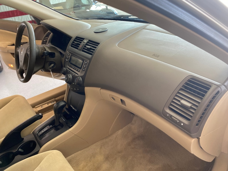 Honda Accord Sdn 2007 price $6,650