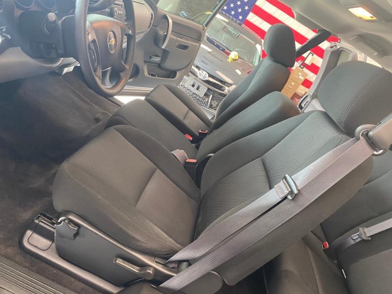 Chevrolet Silverado 1500 2013 price $15,998