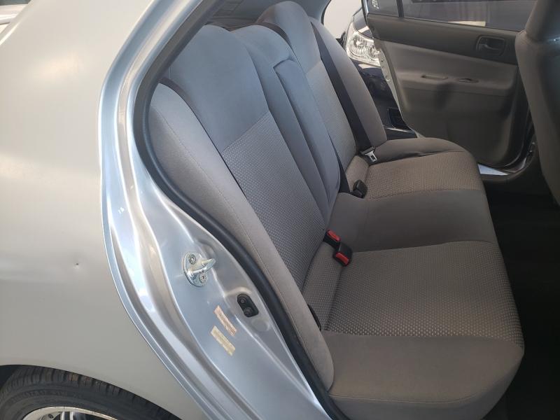 Mitsubishi Lancer 2006 price $4,498