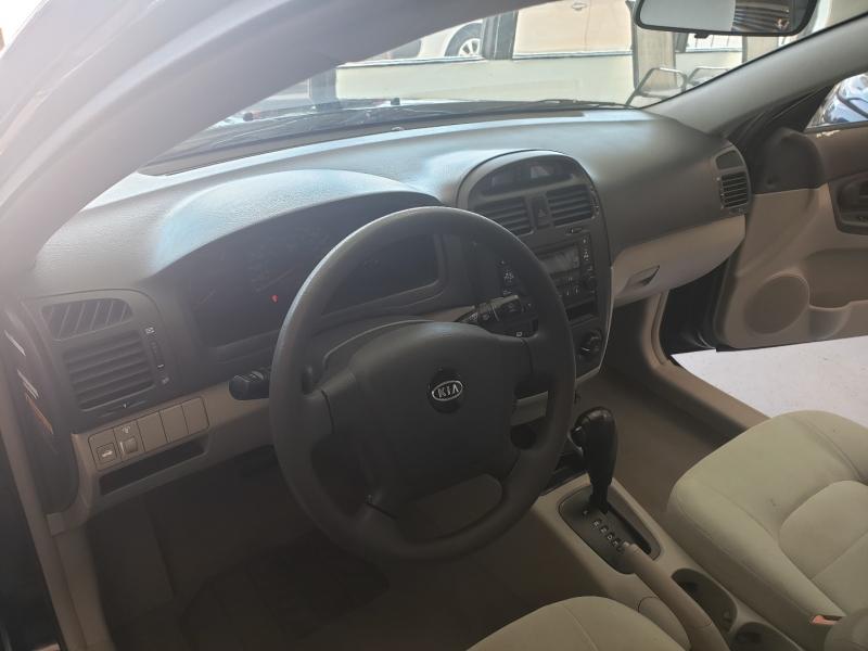 Kia Spectra 2006 price $4,250