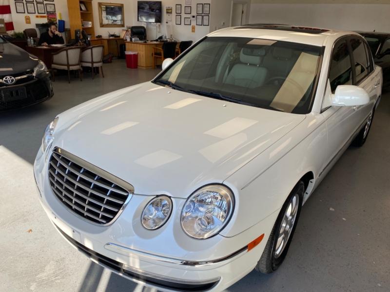 Kia Amanti 2008 price $8,498