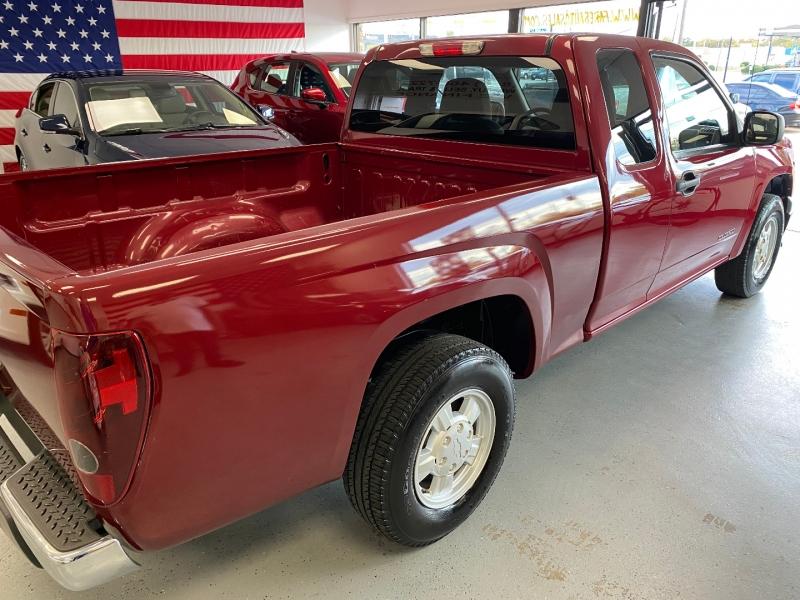 Chevrolet Colorado 2004 price $8,998