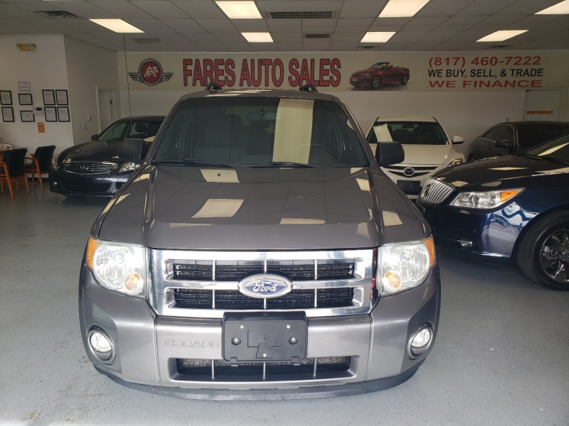 Ford Escape 2011 price $6,498