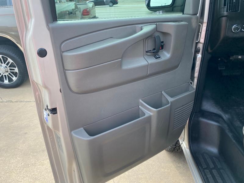 Chevrolet Express Cargo Van 2008 price $16,498
