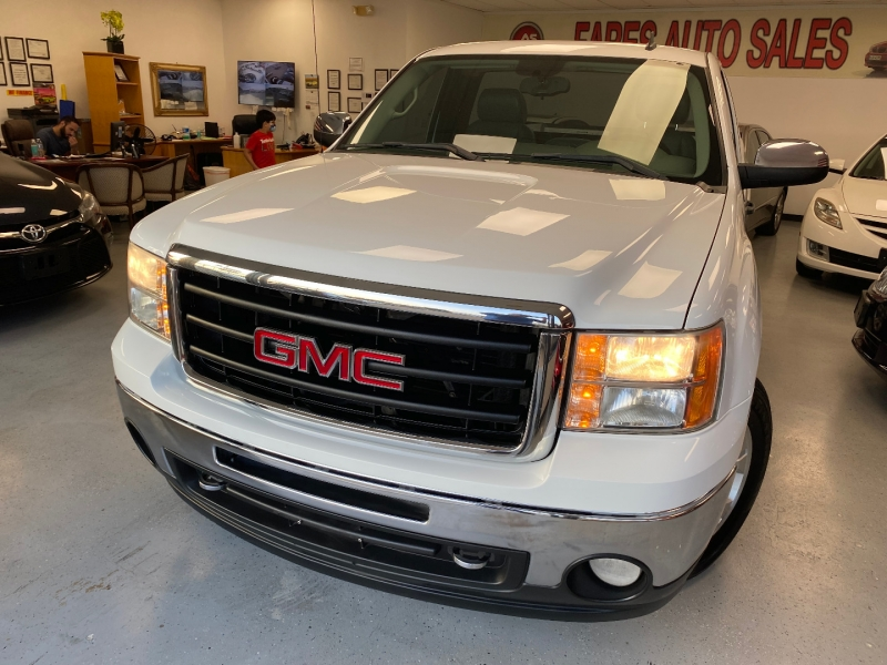 GMC Sierra 1500 2009 price $14,500
