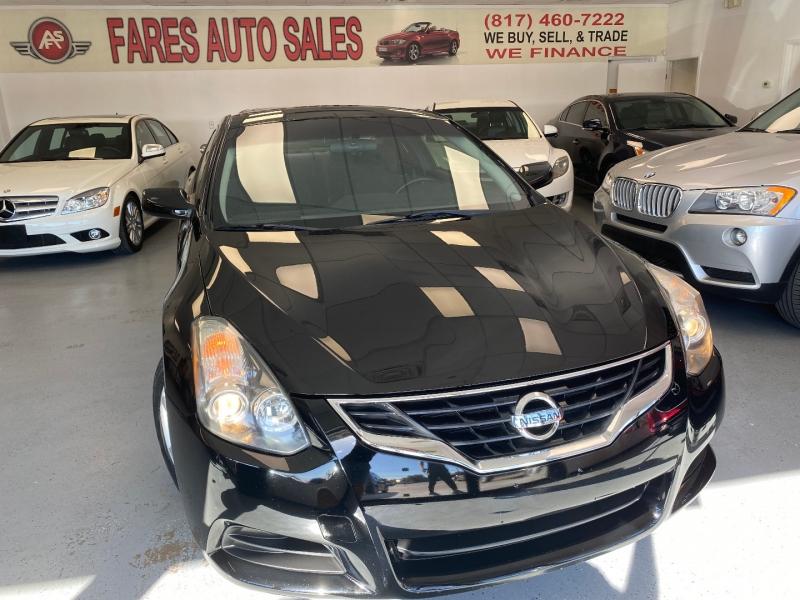 Nissan Altima 2011 price $7,498