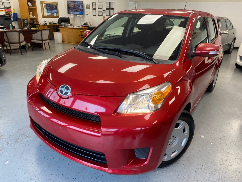 Scion xD 2008 price $7,998