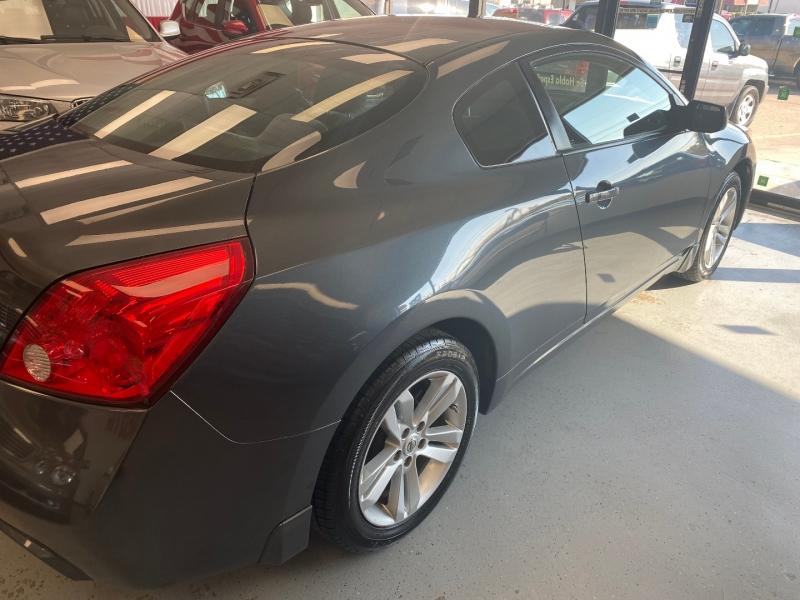 Nissan Altima 2013 price $8,498