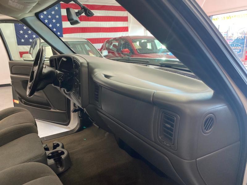 Chevrolet Silverado 1500 2006 price $12,998