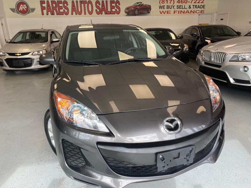 Mazda Mazda3 2013 price $9,498