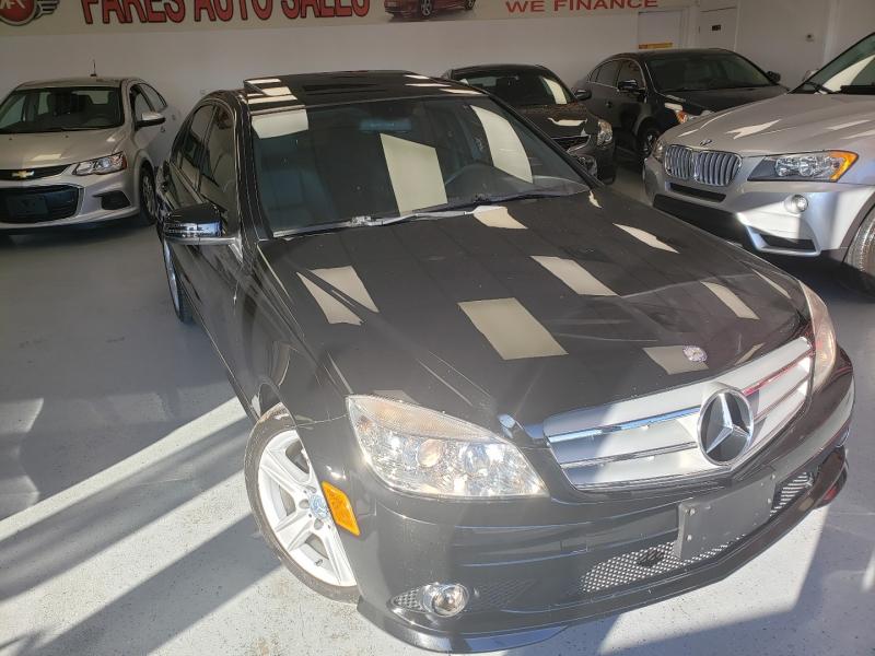 Mercedes-Benz C-Class 2010 price $7,998