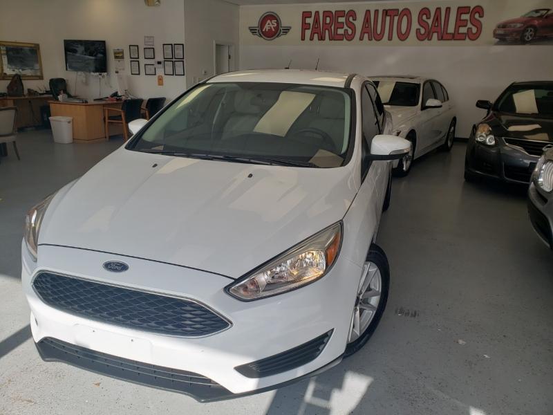 Ford Focus 2017 price $9,498