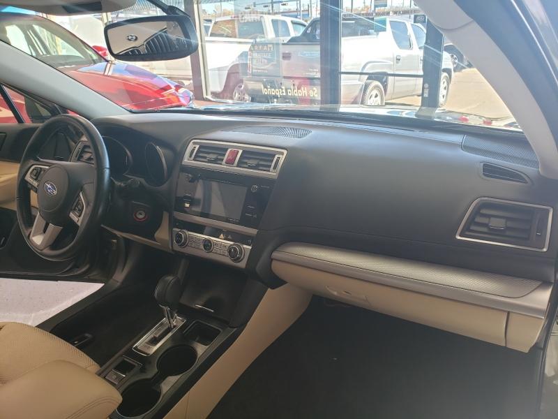 Subaru Outback 2015 price $11,498
