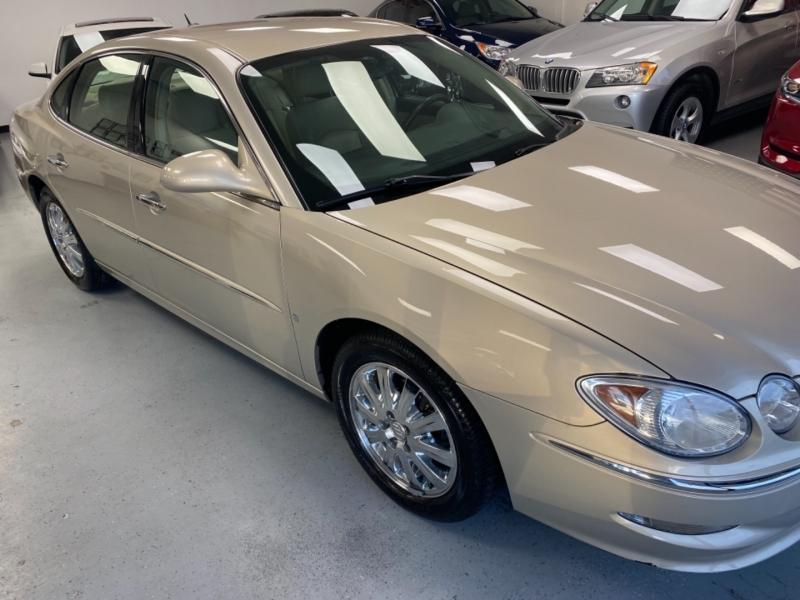 Buick LaCrosse 2008 price $7,998