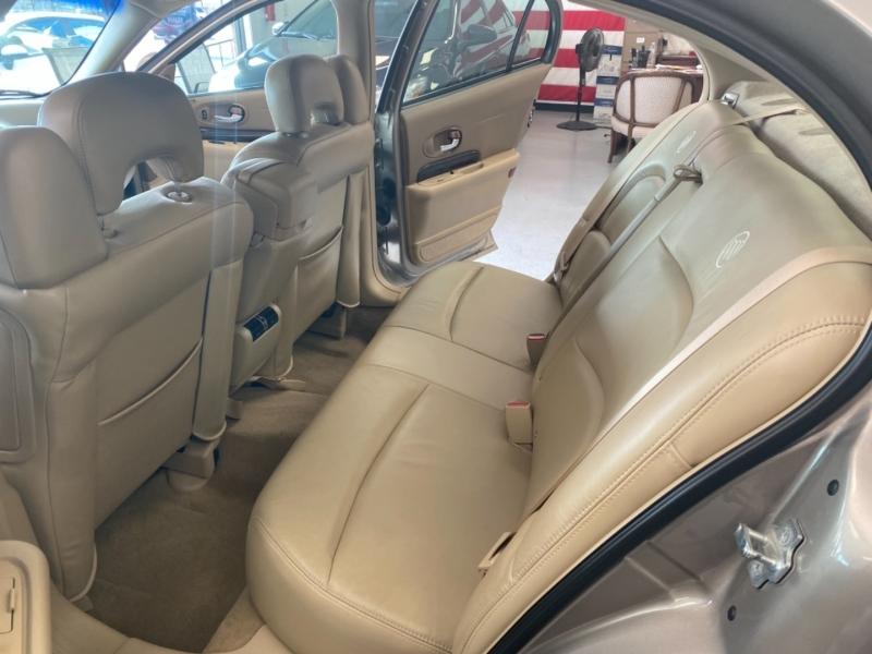 Buick LeSabre 2004 price $4,998