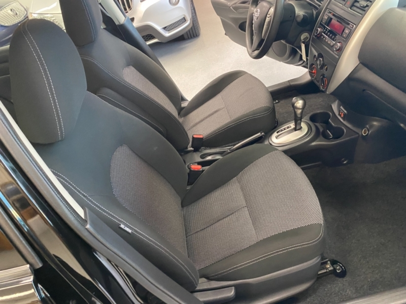 Nissan Versa Sedan 2018 price $8,998