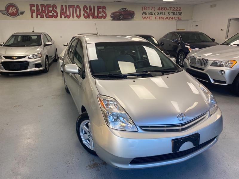 Toyota Prius 2005 price $5,498