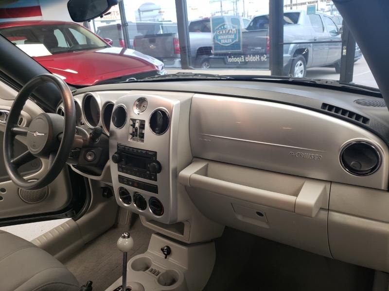 Chrysler PT Cruiser 2008 price $5,998
