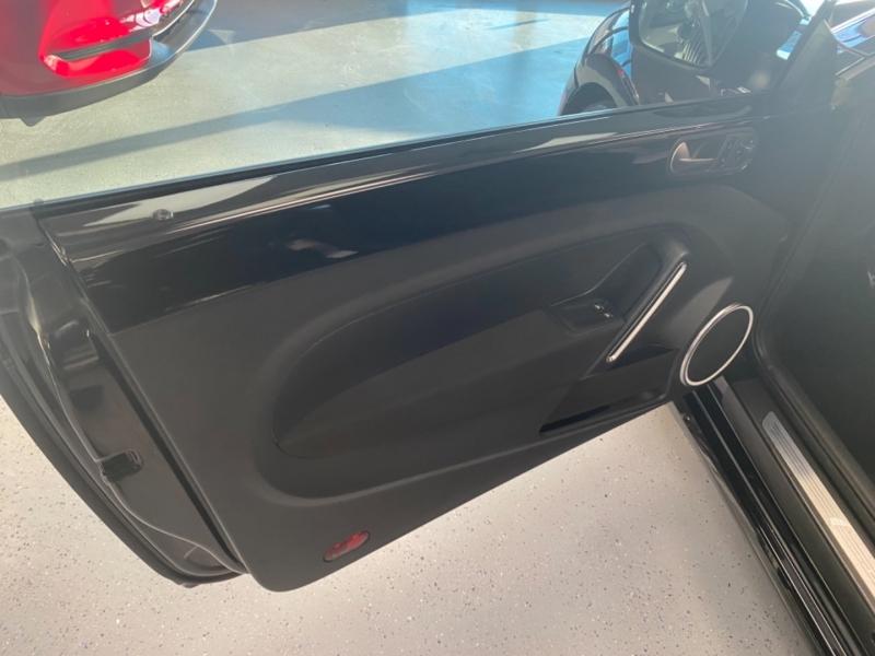 Volkswagen Beetle 2012 price $9,498