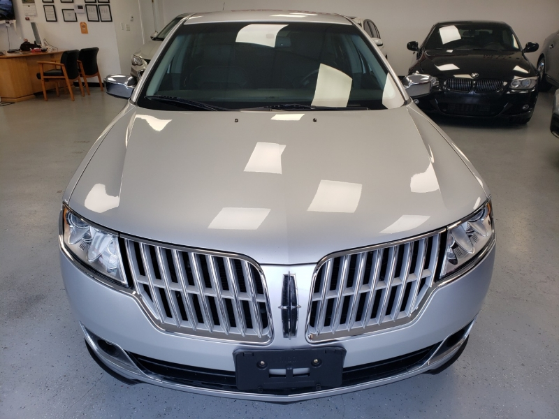 Lincoln MKZ 2011 price $10,998