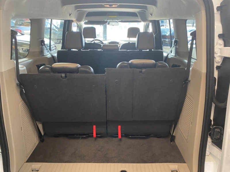 Ford Transit Connect Wagon 2015 price $16,498