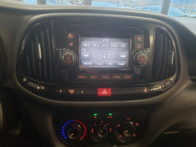 RAM ProMaster City Wagon 2018 price $19,498