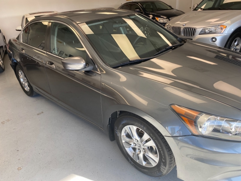 Honda Accord Sdn 2011 price $8,998