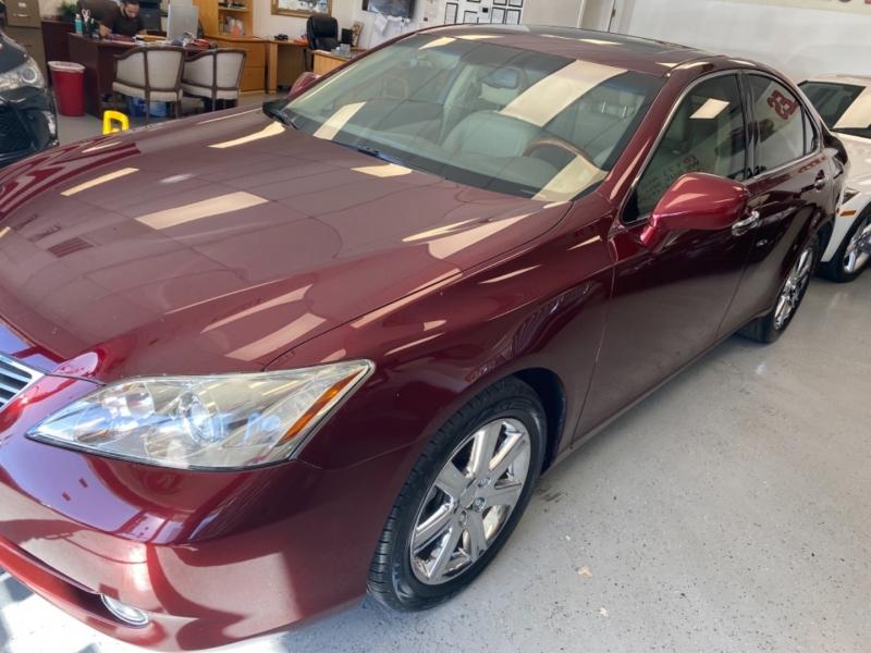 Lexus ES 350 2007 price $9,498